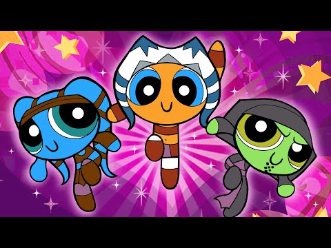 Power Of The Force Girls 1 Introductory Off Her Youtube