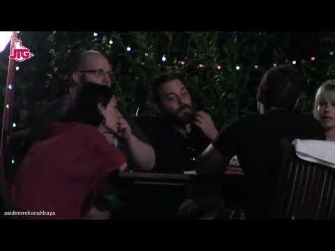 JTG - Vampir-Köylü Oynuyorlar #1 (YENİ) (04.08.2018)