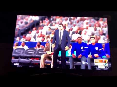 NBA 2k17 my career highschool against chino hills. What college should Quinn go to??