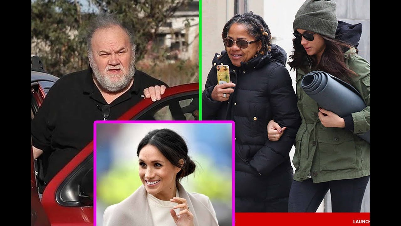 Spreading Marriage: Meghan Markle's parents can remarry ...