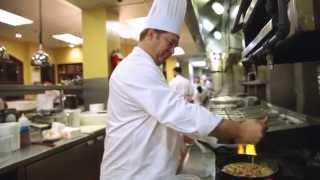 Louisiana Restaurant Takeover