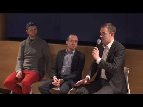 Bitcoin Q&A session