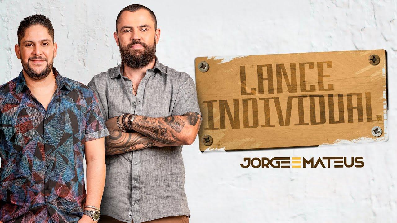 Download Jorge & Mateus  -  Lance Individual (Vídeo Oficial)