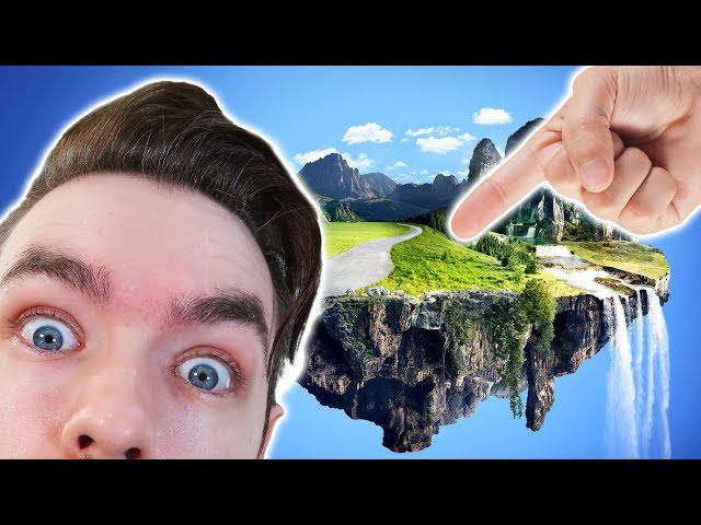 I Built This Amazing Island...And Then This Happened! | Islanders