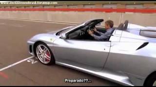 Ferrari F430 Spyder Videos