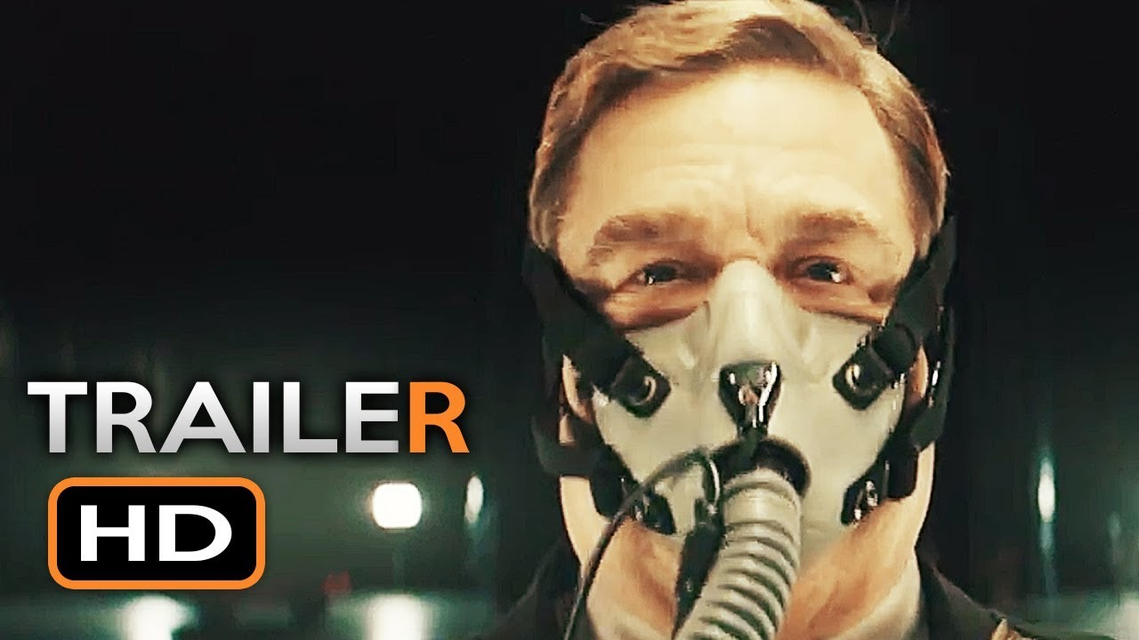 Captive State Official Trailer 2019 John Goodman Vera Farmiga Sci Fi Thriller Movie Hd