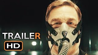 CAPTIVE STATE Official Trailer (2019) John Goodman, Vera Farmiga Sci-Fi Thriller Movie HD