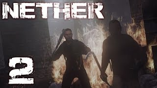 EVERYTHING GOES WRONG | Nether Gameplay #2