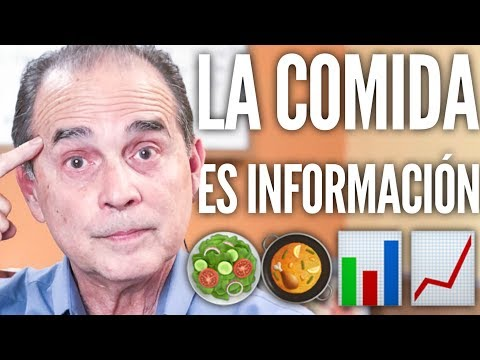 Episodio #1647 La comida es información