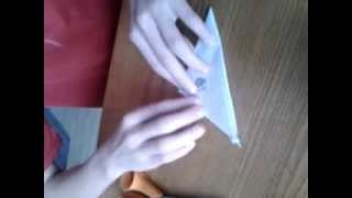 How To Make Easy Paper Guitar Pick