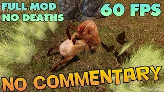 Half-Life 2: Home - Full Walkthrough 【NO Commentary】 【60FPS】