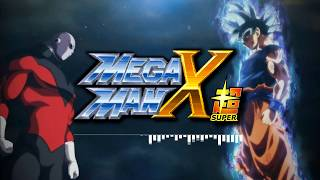 Dragon Ball Super Ultimate Battle Mega Man X Remix Free Download.mp3