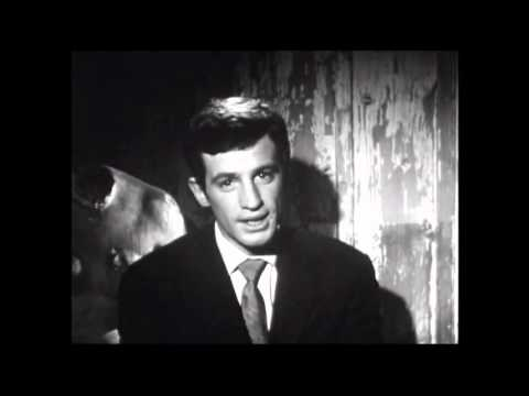 Jean-Paul Belmondo - Interview (1959)