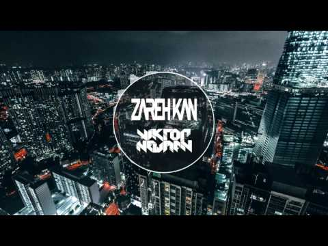 ZAREH KAN & VIKTOR NEWMAN - STRUMP