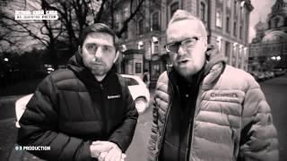 Санкт-Петербург - Оставь свой след на дорогах России - Большой тест-драйв