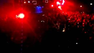 Example & DJ Wire Live @ THE BIG REUNION 2011 (Underworld Intro)