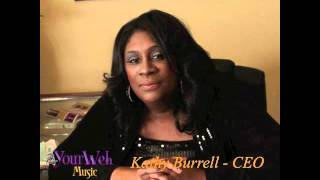 Kim Burrell - Open Up The Door (YourWeh Music)