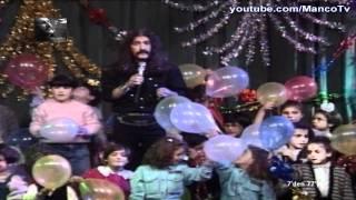 Barış Manço - Bugün Bayram HD Klip