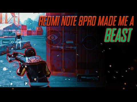 Sia - Unstoppable : Pubg Mobile montage feat. Redmi note 8 pro