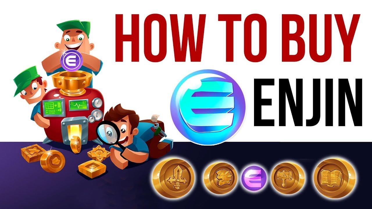 Enj Coin Buy India Altcoin 0x Formats
