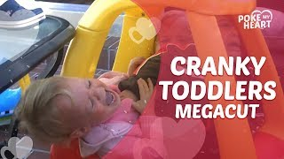 Ultimate Cranky Toddlers Compilation | Poke My Heart