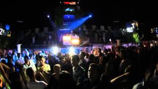 Avşa Tanz Disco Hande Yener Alt Dudak