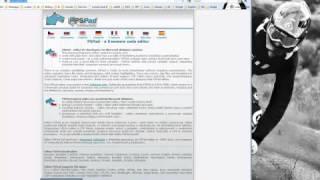 Editores de HTML en entornos Microsoft Windows