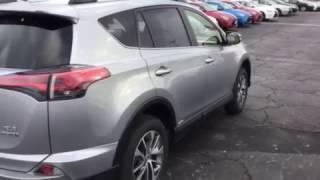 2017 RAV4 XLE Hybrid (Brad)