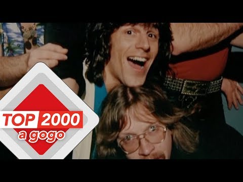 Ram Jam – Black Betty | The story behind the song | Top 2000 a gogo