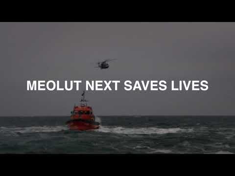MEOLUT Next saves lives