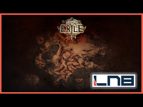 Path of Exile: Beginner Tips - The Best Leveling/Farming Areas - The Ledge #01