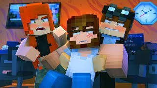 Our FINAL Mission ?! | Minecraft Spies