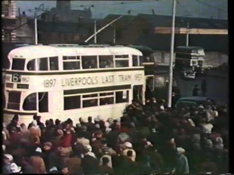Liverpools Traines Planes Boats And Trams P2