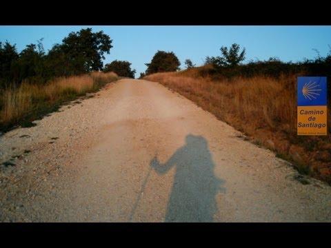 Der Jakobsweg in Spanien - Kompletter Film kostenlos - Teil