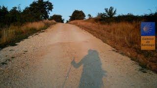 Der Jakobsweg in Spanien - Kompletter Film kostenlos - Teil 1