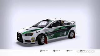 GameSpot Reviews - WRC 2: FIA World Rally Championship 2011