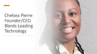 Chelsea Pierre