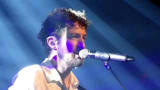 be more kind frank turner live roundhouse london 14 may 2018