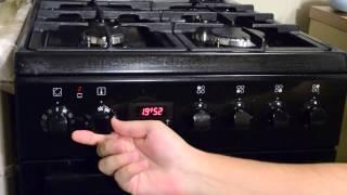 Gorenje K57375 ABR - видео обзор