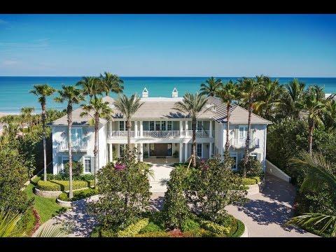Vero Beach Luxury Real Estate | 5 Sea Court | John's Island Real Estate Company