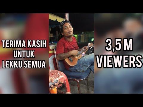 Ngakak !! Pengamen Lem Kambing Medan I Happy Enjoy Project