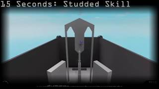 15 Seconds - Roblox | Studded Skill by xoavii