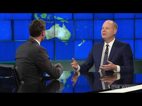 The Weekly: Australian Values