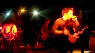 Presomnia - Despa LIVE @ The Rockhouse [02-26-10]