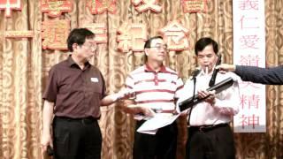 14 歌唱 李耀漢崇社70