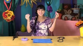 Как научиться шить маленькие сумочки и рюкзачки(Как сшить маленький рюкзачок.Шьем сами и сами кроим.Это видео создано с помощью видеоредактора YouTube (http://www.yo..., 2014-08-31T13:27:21.000Z)