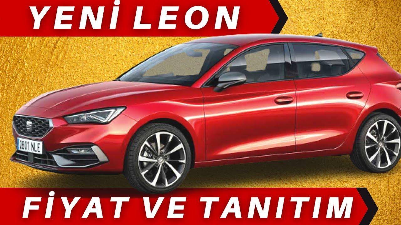 Yeni Seat Leon 2021 Fiyat Listesi ve İnceleme - YouTube
