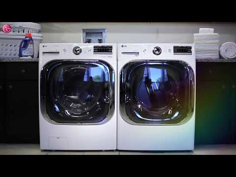 [LG Front Load Washer] -  Drain pump filter cleaning in  LG Front Load Washing Machine