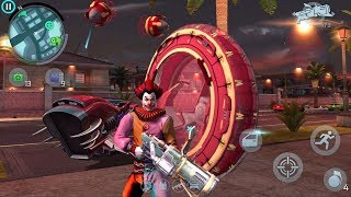 Gangstar Vegas - Most Wanted Man # 69 - Killer Clown