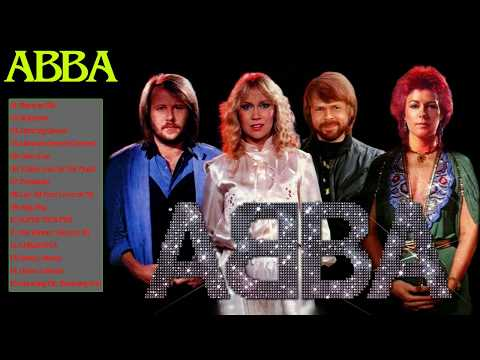 The Best Of ABBA Songs - ABBA Greatest...